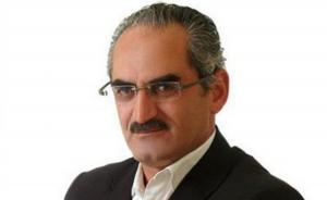 الفنان النوباني : الخلل بالتلفزيون الأردني كبير يا رزاز