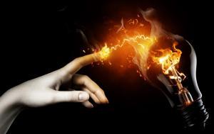 وفاة خمسينية بصعقة كهربائية في جرش