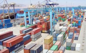 تراجع صادرات المملكة الصناعية 3.2 % العام الماضي
