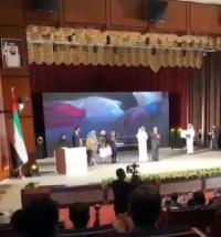 """""""الشرق الأوسط"""" تحصد صدارة جوائز مهرجان """"الشارقة الدولي"""""""