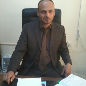 تهنئة للاستاذ محمد الخوالدة