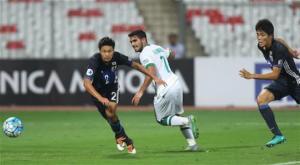 اليابان تخرج السعودية من كأس آسيا