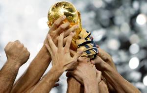 فشل ايطاليا بالتأهل لنهائيات كأس العالم