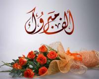 الباشا عبد المجيد الكفاوين ..  مبارك الدكتوراة