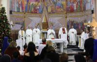 الإحتلال يمنع مسيحيي غزة من زيارة القدس