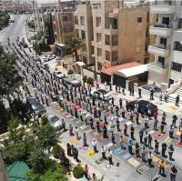 الحكومة : لا قرار بشأن استثناء صلاة الجمعة من الحظر الشامل حتى الآن