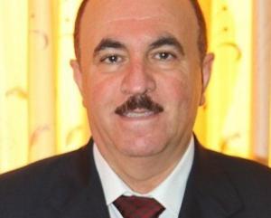 الضمور أمينا عاما لإتحاد المحامين العرب