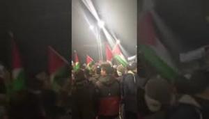وقفة احتجاجية في البقعة ضد صفقة القرن (فيديو)