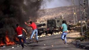 اصابة 3 فلسطينيين برصاص الاحتلال في جنين