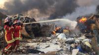 لبنان: وضع جميع المسؤولين عن انفجار بيروت قيد الإقامة الجبرية