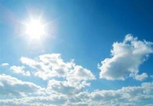 ارتفاع تدريجي على الحرارة حتى الاربعاء
