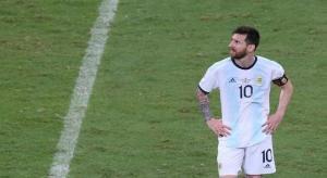 الأرجنتين تخسر في بداية مشوارها بكوبا أمريكا