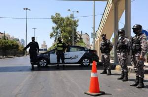 اغلاق منافذ عمان المؤدية للسفارة الفرنسية بعد دعوة لاعتصام