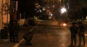 اصابات في مواجهات مع الاحتلال في يعبد