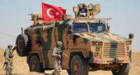 مقتل 22 جنديا تركيا في هجوم جوي للقوات السورية على إدلب