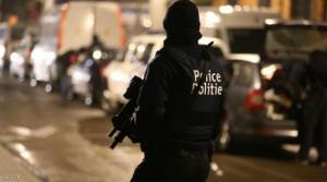 اعتقال رجل حاول دهس حشد في بلجيكا