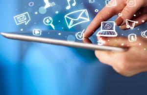 توقف الخدمات الالكترونية الحكومية