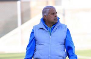 وفاة المدرب الأردني محمد الیماني