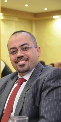الدكتور احمد التميمي ..  مبارك المولودين