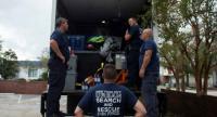 31 قتيلا حصيلة اعصار فلورنس في الولايات المتحدة