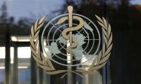 """""""الصحة العالمية"""": ننتظر ظهور النتائج المؤقتة لعلاج الكورونا"""