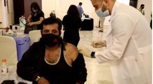 مراكز التطعيم تفتتح أبوابها اليوم (فيديو)