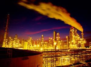 ارتفاع النفط بعد انخفاض المخزون الأمريكي