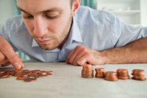 زوجي بخيل المال والمشاعر ..
