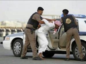 السعودية تقتل ارهابيا حاول مهاجمة مسجد
