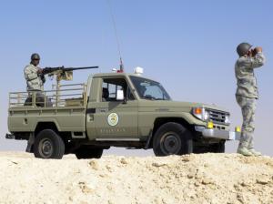 وفاة الحدث الذي أصيب بنيران حرس الحدود السعودي جنوب الرويشد