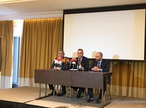 الإعلان عن مؤتمر الأردن الإقتصادي بدورته الثانية عشر