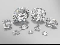 """"""" باندورا """" يتخلى عن الماس الحقيقي"""