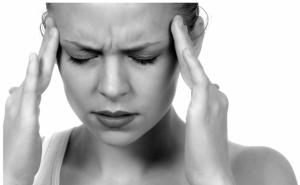 العلماء يكتشفون أسباب الإصابة بالصداع النصفي