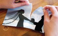 طلاقي من زوجي بسبب تافه