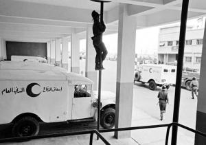 الدفاع المدني في الستينات