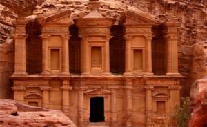 الاردن بالمرتبة الثانية ضمن أفضل 10 وجهات سياحية عالميا