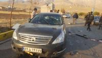 تفاصيل جديدة عن اغتيال عالم ايران زاده