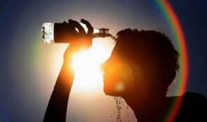 الأرصاد : احذروا أشعة شمس الغد
