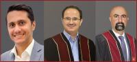 """""""التعليم العالي"""" تختار مشروعين بحثيين لجامعة الشرق الأوسط حول الكورونا"""
