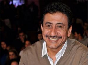 القصبي يتعرض لهجوم بسبب منتخب مصر (شاهد)