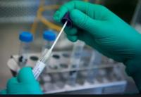 اصابتان بكورونا في مختبرات الصحة المركزية