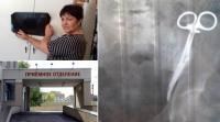 بعد 23 عامًا من إجرائها عملية قيصرية ..  امرأة تكتشف مفاجأة