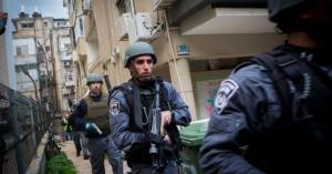 اعتقال فلسطيني بذريعة تنفيذ عملية دهس بتل أبيب
