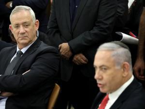 خلافات حادة تعصف بحكومة الكيان الصهيوني