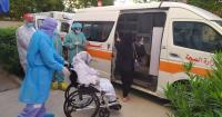 فلسطين: 8 وفيات و504 إصابات جديدة بكورونا
