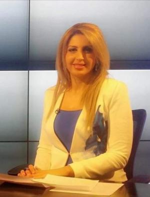 حرة عربية ..  ترد على تصريحات السفير الأمريكي ضد الأردن