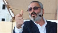 مصطفى الحمارنة رئيس حكومه الظل