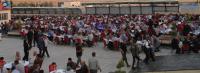 جامعة الزرقاء تقيم الإفطار الرمضاني السنوي