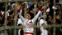 الزمالك يودع كأس مصر بثلاثية من طلائع الجيش (فيديو)