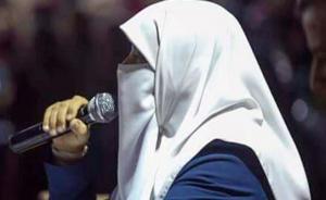 العتوم: امنية والدتي تفجير نفسها بالصهاينة